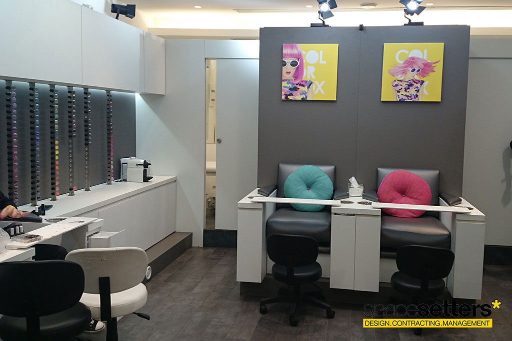 Colorbox by Nail Spa